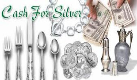 cash for silver in St Petersburg FL 727-278-0280