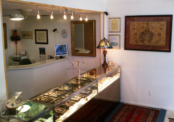 Cash for Pearl jewelry store in st Pete FL