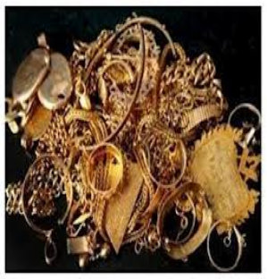 Cash for gold scrap in Clearwater FL