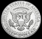silver half dollars coin dealers in Tampa FL