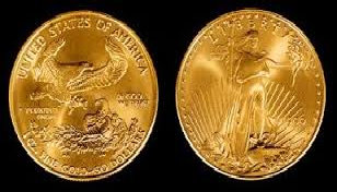 1 oz gold coin buyers in St Petersburg FL