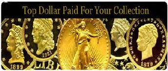 Best Prices for Gold coins in St Pete FL