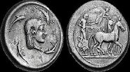 St Pete Ancient Roman coin buyers in Tampa FL