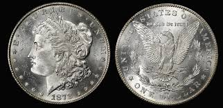 Sell Morgan Silver Dollars in St Pete FL